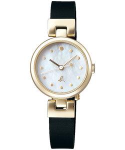 アニエスベー agnes b 腕時計 シンプル モダン FCSK924