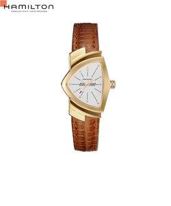 ハミルトン ハミルトン[Hamilton] ベンチュラ H24101511 レディース腕時計