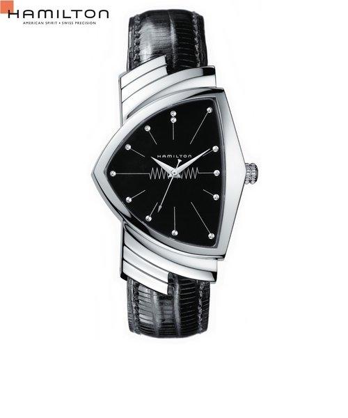 ハミルトン ハミルトン[Hamilton] ベンチュラ H24411732 メンズ腕時計