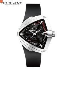 ハミルトン ハミルトン[Hamilton] ベンチュラ XXL H24655331 メンズ腕時計
