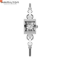 ハミルトン ハミルトン[Hamilton] アメリカンクラシック ヴィンテージ H31271113 レディース腕時計