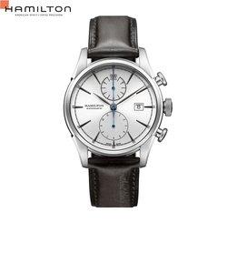 ハミルトン ハミルトン[Hamilton] アメリカンクラシック スピリットオブリバティ オートクロノ H32416781 メンズ腕時計