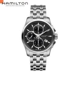 ハミルトン ハミルトン[Hamilton] ジャズマスター オートクロノ H32596131 メンズ腕時計 メタルバンド