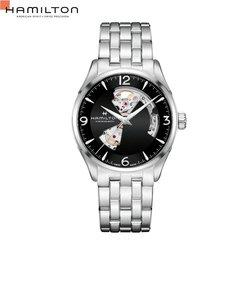 ハミルトン ハミルトン[Hamilton] ジャズマスター オープンハート ジェント H32705131 メンズ腕時計
