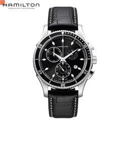 ハミルトン ハミルトン[Hamilton] ジャズマスター シービュークロノ H37512731 メンズ腕時計