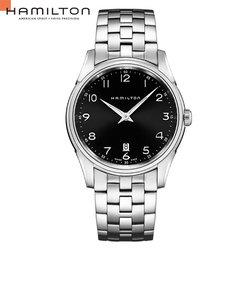 ハミルトン ハミルトン[Hamilton] ジャズマスター シンライン クオーツ H38511133 メンズ腕時計