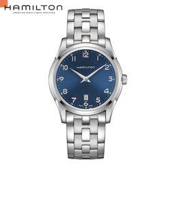 ハミルトン ハミルトン[Hamilton] ジャズマスター シンライン クオーツ H38511143 メンズ腕時計