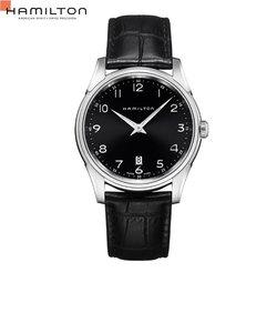 ハミルトン ハミルトン[Hamilton] ジャズマスター シンライン H38511733 メンズ腕時計
