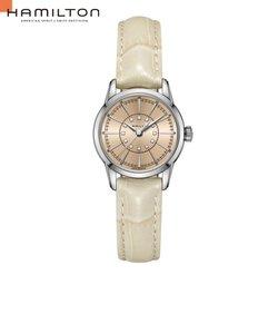 ハミルトン ハミルトン[Hamilton] アメリカンクラシック レイルロード レディ H40311821 レディース腕時計