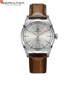 ハミルトン ハミルトン[Hamilton] アメリカンクラシック スピリットオブリバティ H42415551 メンズ腕時計