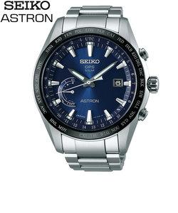 セイコーアストロン[SEIKO ASTRON] 8Xシリーズ ワールドタイム SBXB109 チタン セラミック