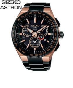 セイコーアストロン[SEIKO ASTRON] エグゼクティブライン 8Xシリーズ デュアルタイム SBXB126 チタン