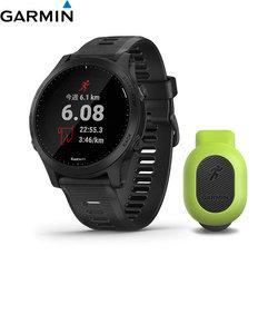 ガーミン [GARMIN] フォアアスリート945 [Foreathlete 945] 010-02063-52 ランニングダイナミクスポッドセット GPS スマートウォッチ 光学心拍計 音楽 ライフログ 保存 腕時計 時計
