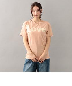 【Happening×LOVELESS/GUILD PRIME】WOMENS 別注Tシャツ