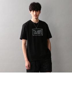 【LOVELESS】EVERLASTコラボリバースロゴT