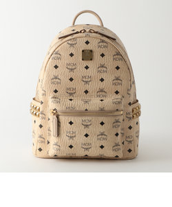 【MCM】バックパック-BACKPACK SMALL-