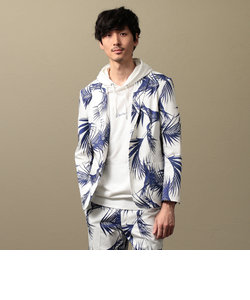 【LOVELESS】MEN LEAFホッパージャケット