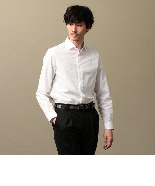 【LOVELESS】MEN コットンリネンシャツ