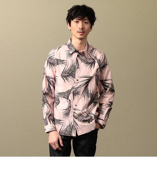 【LOVELESS】MEN リーフホッパーシャツ