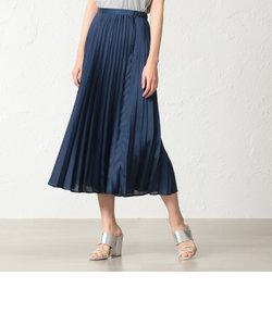 【LOVELESS】WOMEN プリーツスカート