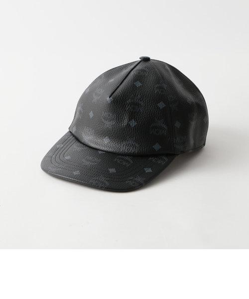 【MCM】MEN 帽子 MCM COLLECTION CAP 01 MECAAMM02