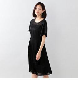 ポワリーサテンドレス