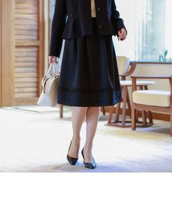 パウダリーグログランスカート