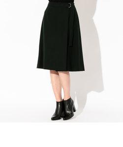 モナルーチェラップスカート