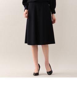 ネオミッションセミフレアースカート