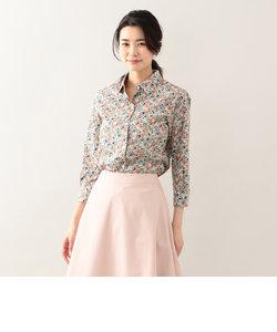 タナローンLIBERTYシャツ