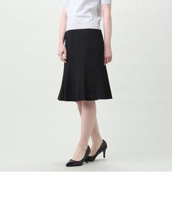 【ウォッシャブル】【セットアップ】ラミーカノコスパイラルスカート