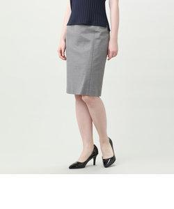 【ウォッシャブル】【吸水速乾】【接触冷感】クールマックスポンチタイトスカート