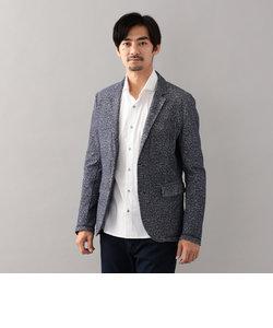 フラワープリントジャケット