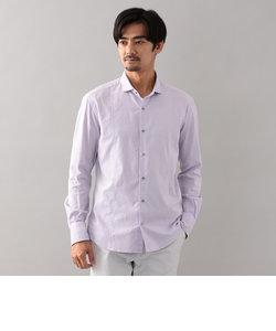 オックスストレッチシャツ