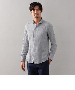 千鳥格子シャツ