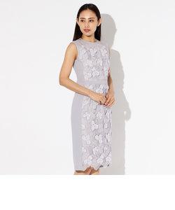 オーキッドスピンクルレース ドレス
