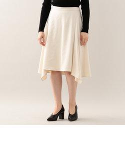 【E_EPOCA THE SHOP】シルセームスウェード スカート
