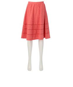 【Un-Demi】  フレアースカート