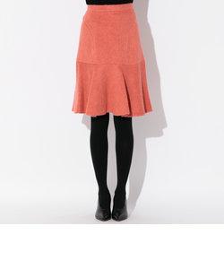 【PF by PAOLA FRANI】  ぺプラムスカート