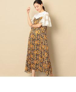 【muller of yoshiokubo】プリントキャミドレス