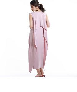 【La maglia】ニットドレス
