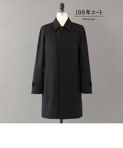 <100年コート>バルマカーンコート(三陽格子)