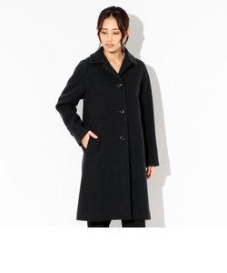 〈Flat-Seam Coat〉コートバルカラー