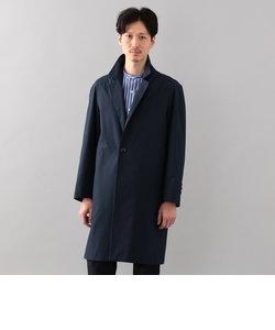 <Spring Coat>ベンタイルオイルエアタンシングルテーラーコート