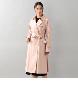 <Spring Coat>ベンタイル比翼トレンチコート