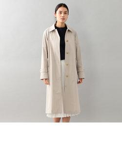 <Spring Coat>ソロツイルバルマカーンコート