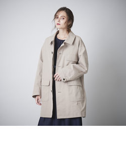 【ユニセックス】サンディングタッサーワークジャケット