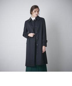 <Rain Wool>super180'sウールバルマカーンコート