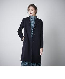 <Rain Wool>super180'sウールチェスターコート