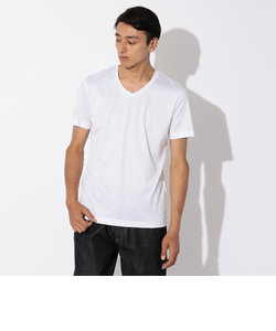 【MENS】2nd SKINシリーズ VネックTシャツ